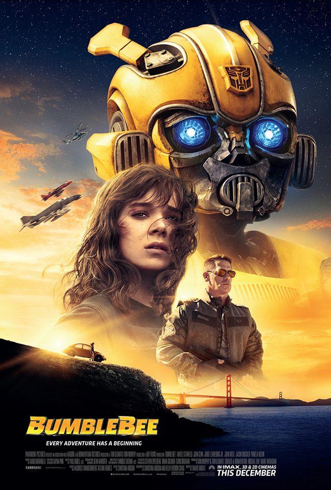 Transformers Film Deutsch