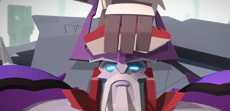Transformers Cyberverse Episode 13 Available On Hasbro S