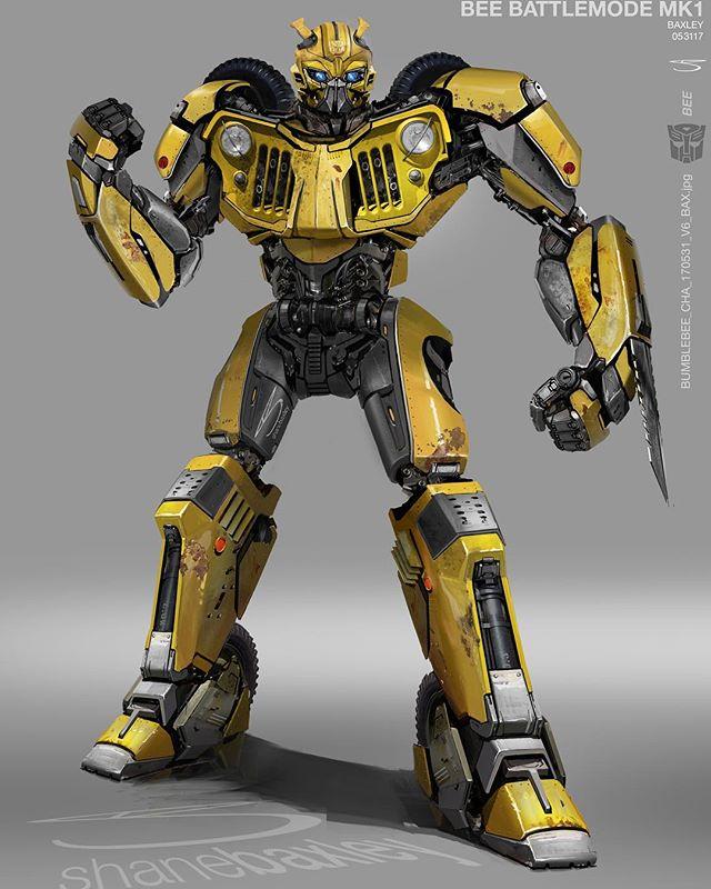 bumblebee 2