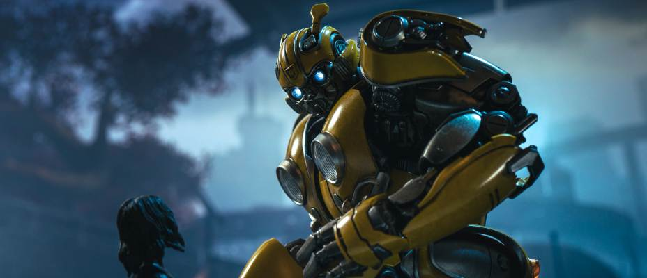 3A DLX Bumblebee In-Hand Early Look Photo Review