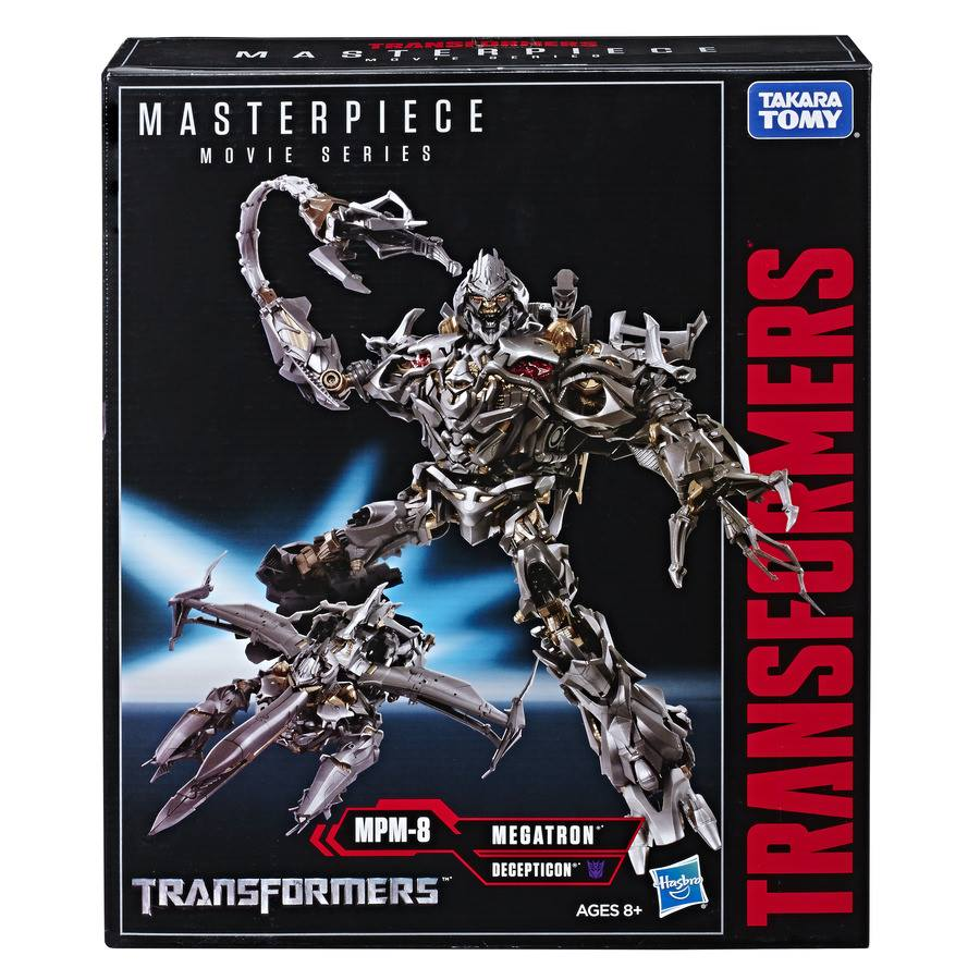 Cybertron CA - Canadian Transformers News and Discussion