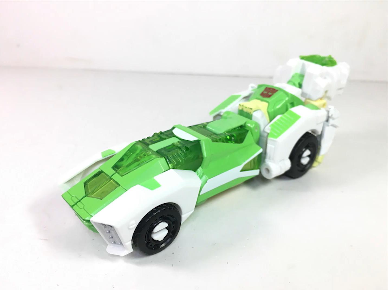 War For Cybertron: Siege Greenlight & Dazlestrike In-Hand