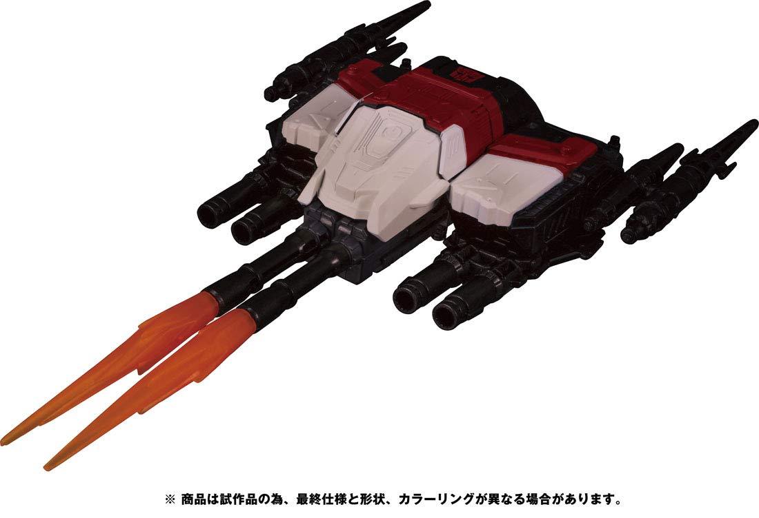 Takara Tomy Transformers SIEGE SG-26 Skyfire Japan version