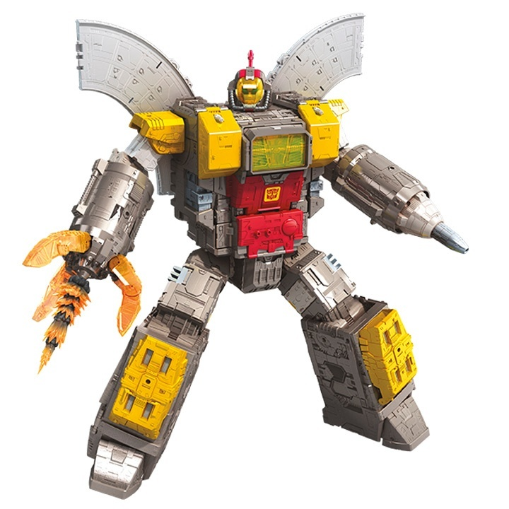 New Transformers War For Cybertron Siege Figures Revealed