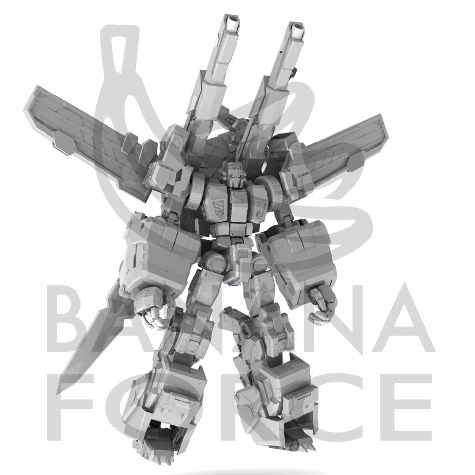 02 >> Banana Force Mpl 02 God Armor Rid 2001 Ultra Magnus Car Robots
