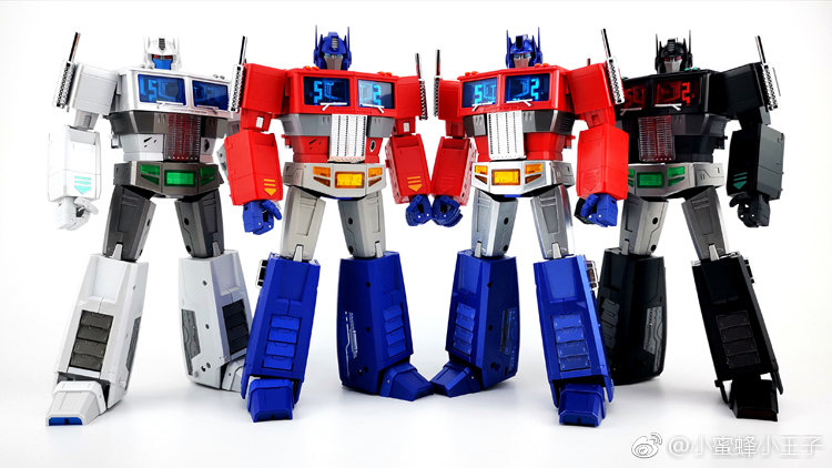 Transformers MS-TOYS MS-01 Optimus Prime Robot Action Figure in stock