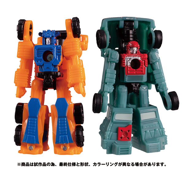 Takara-Tomy Japanese Transformers Siege Releases for October 2019