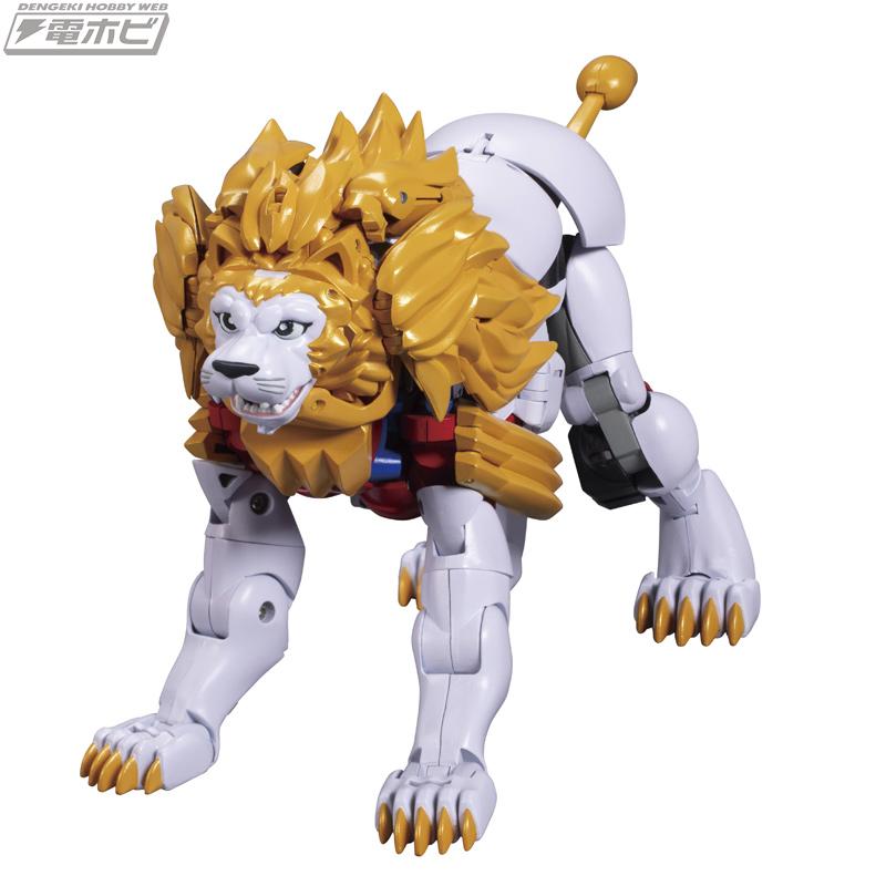 takara tomys beast wars masterpiece lio convoy transformers news tfw