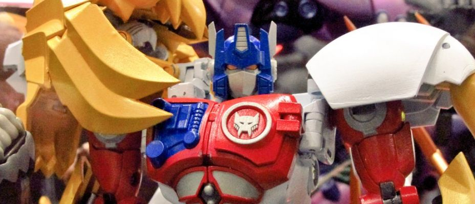 Takara-Tomy's next Beast Wars Masterpiece is Lio Convoy