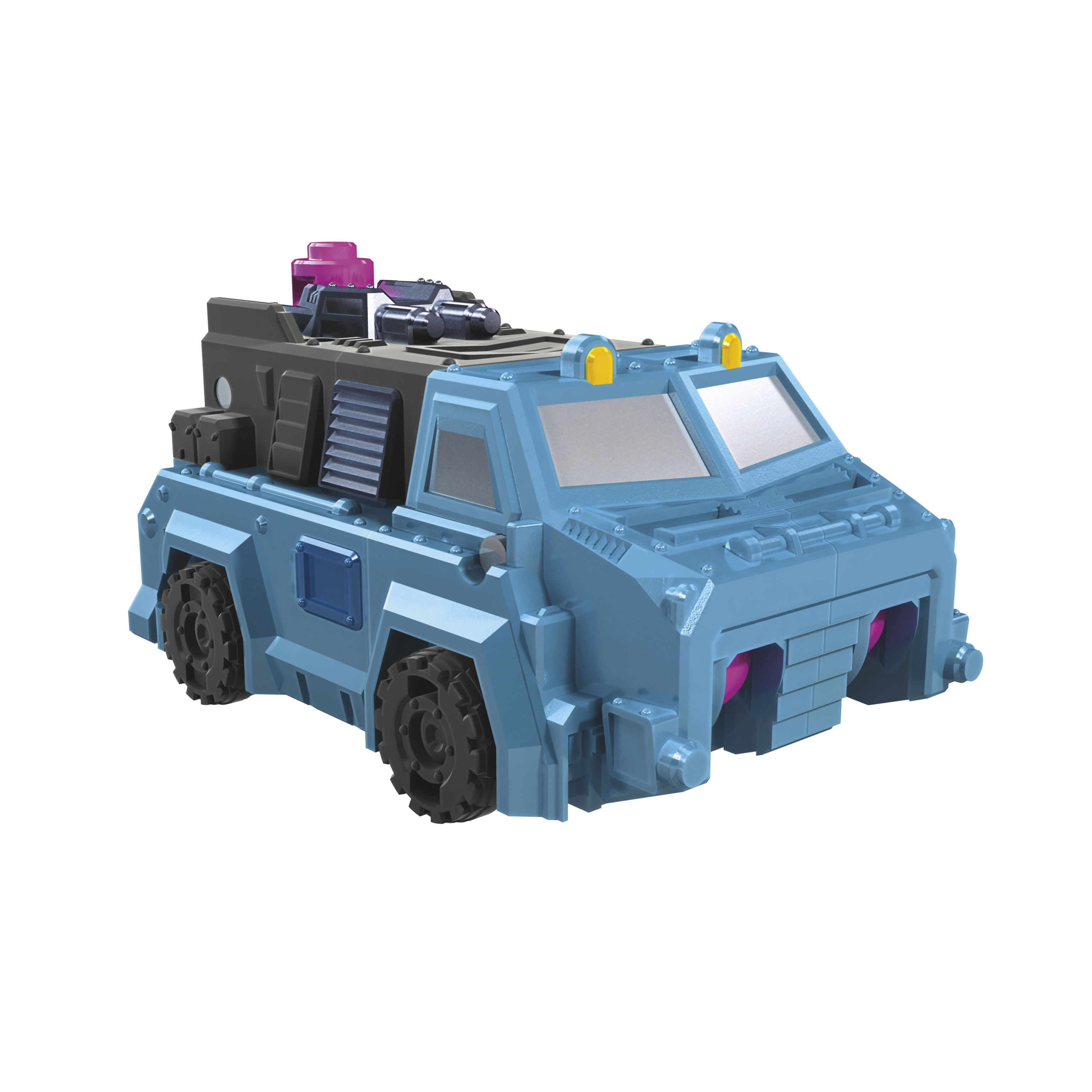 Transformers War For Cybertron Siege Micromasters Power Punch /& Direct Hit lot