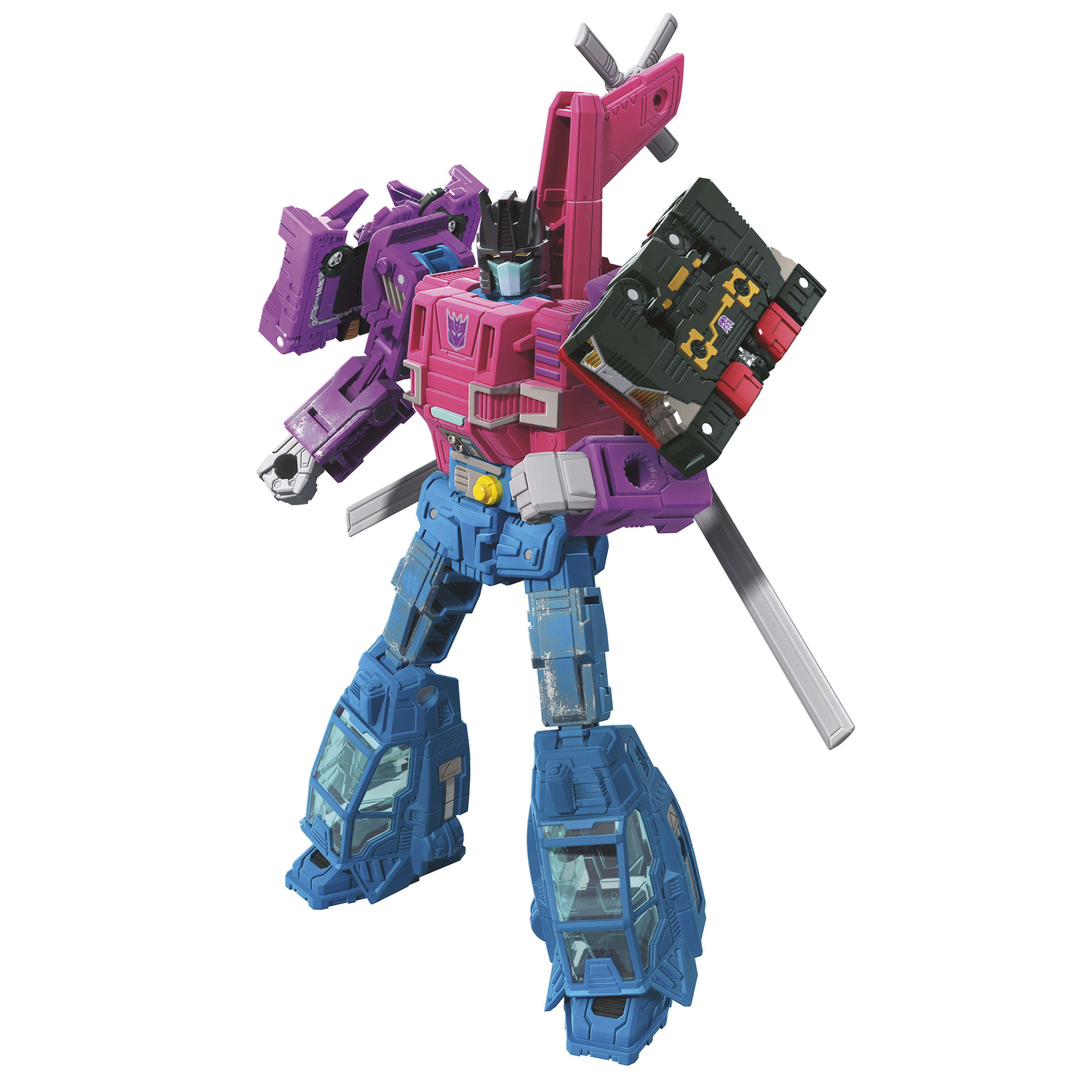 War For Cybertron Siege Rumble /& Ratbat New in stock