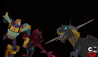 Transformers Cyberverse Season 2 Episodes 1 And 2 Available