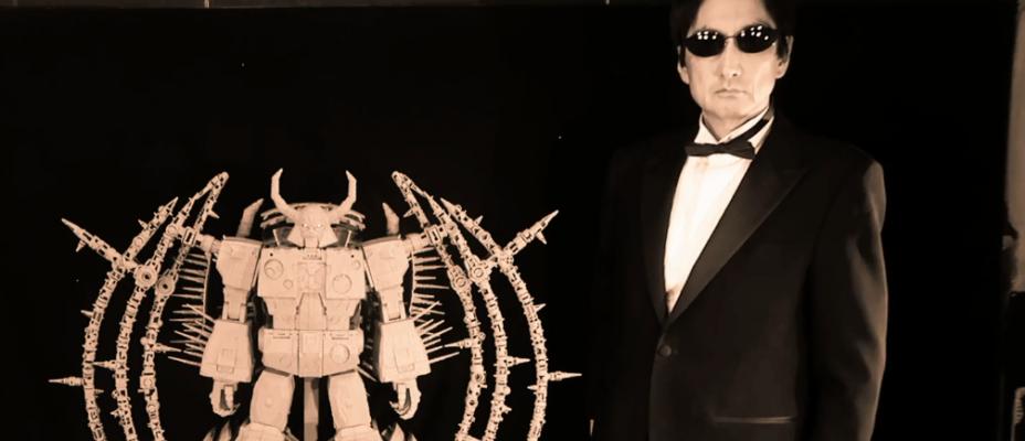 Haslab War For Cybertron Unicron Transformation Video