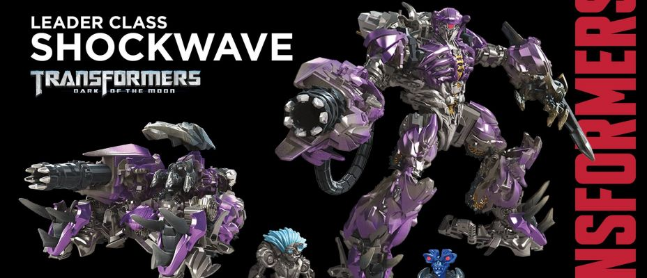 Hasbro New Official Images - Studio Series and Generations Selects from Canada Fan Expo