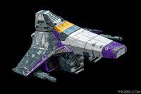 Siege Phantom Strike Skywarp 37