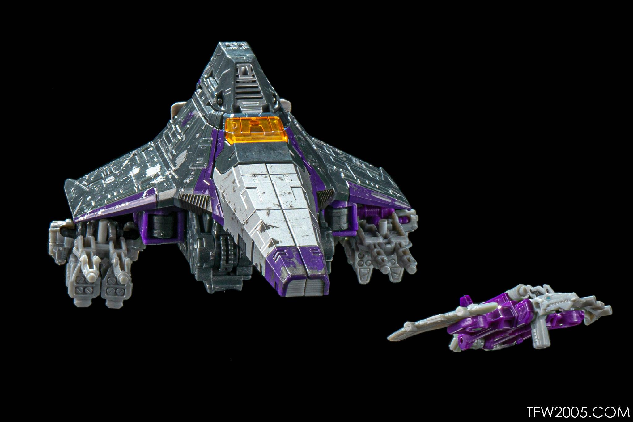 Siege Phantom Strike Skywarp 39