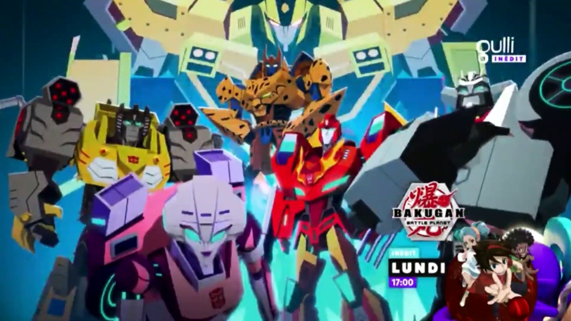Transformers Cyberverse Season 2 Episodes 1 And 2 Available On Cartoon Network Website Transformers News Tfw2005
