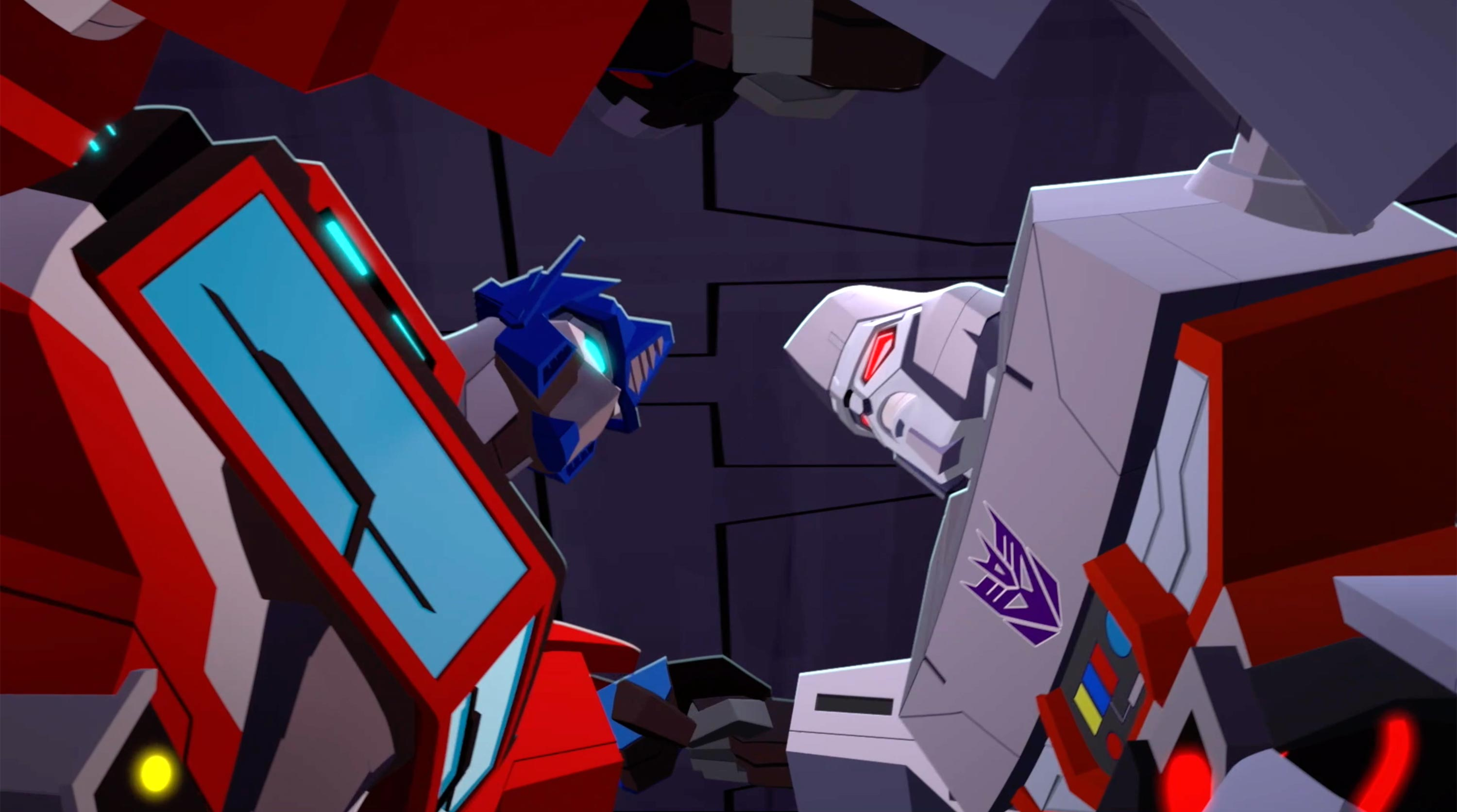 Transformers: Cyberverse Season 3 Greenlit, Possible TV Movie Listed - Transformers News - TFW2005