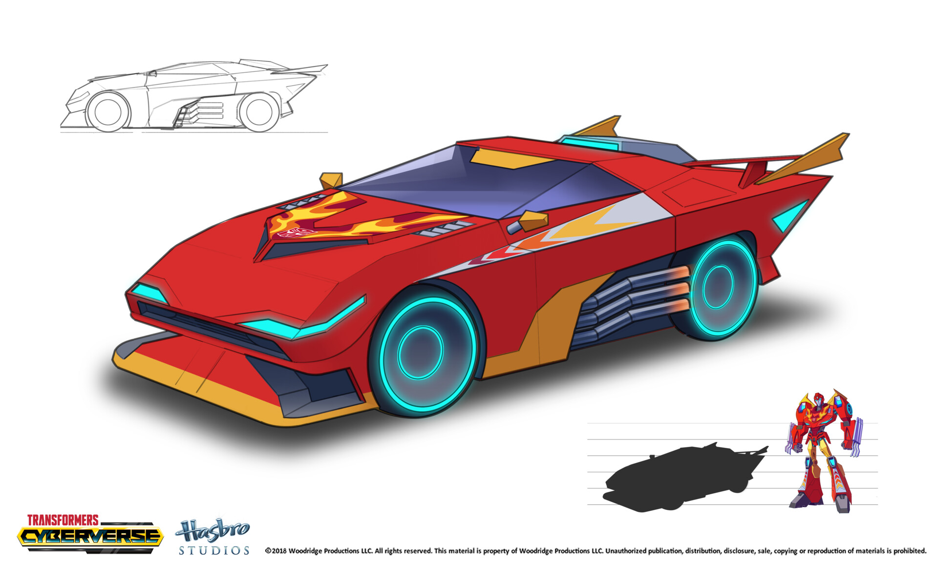 Transformers Cyberverse Props Vehicles Concept Art By Nicolaas Frankefort Cybertron Ca Canadian Transformers News And Discussion