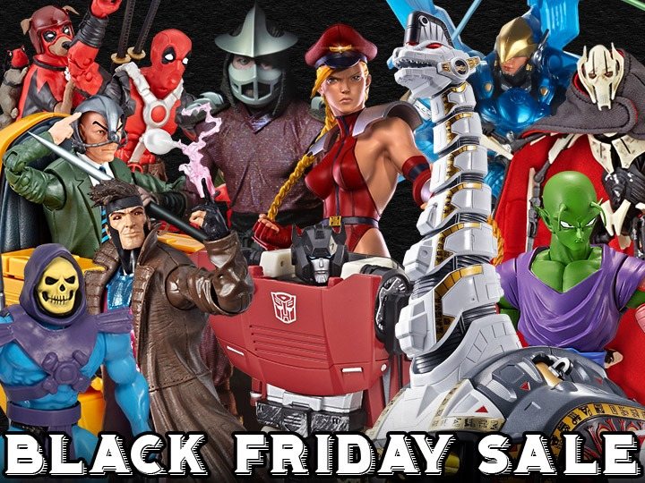 Big Bad Toy Store Black Friday 2019 Deals Are Live Transformers News Tfw2005