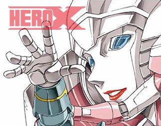 Livres Transformers Japonais ― Generation, Manga, Magazine, etc - Page 2 Transformers-Generations-2020-Manga-By-Satoshi-Urushihara
