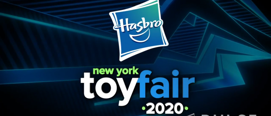 Transformers Brand Information from New York Toy Fair 2020 Hasbro Pulse Livestream Coverage