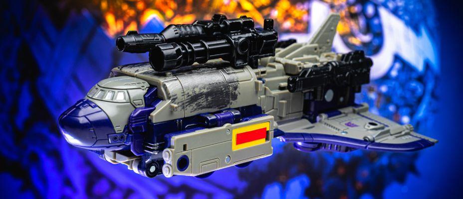 Transformers War For Cybertron Siege Astrotrain & Siege Deluxes Update