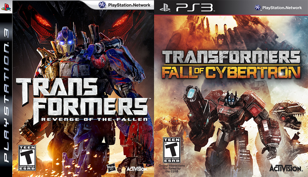 transformers 2 game online pc
