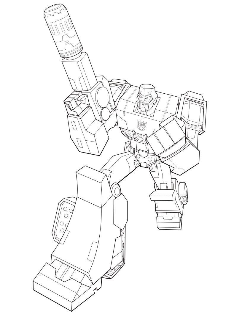 Soundwave | Transformers drawing, Transformers design, Transformers | 1056x816