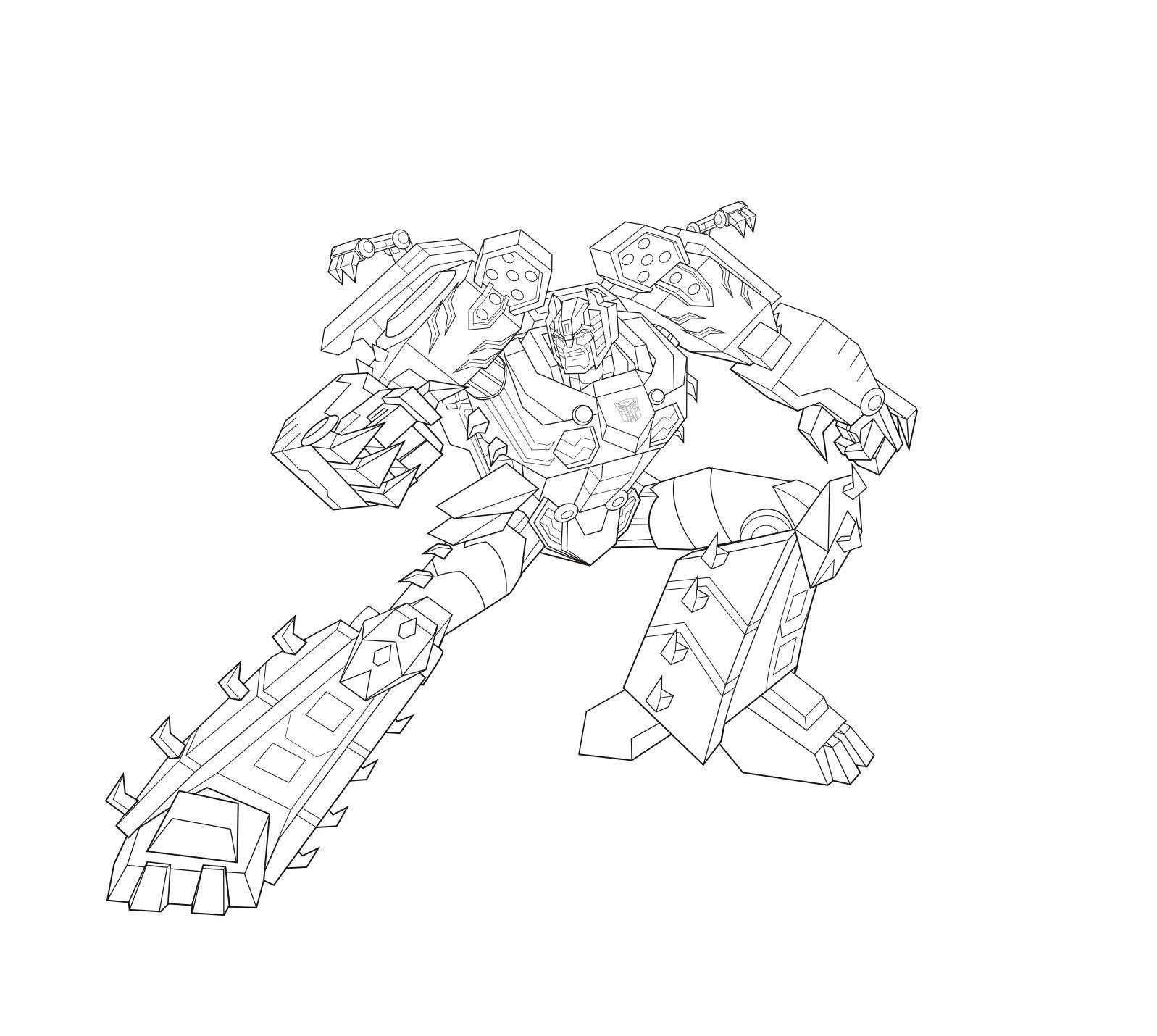 soundwave lineart by markerguru | Sound waves, Coloring pages ... | 1430x1597