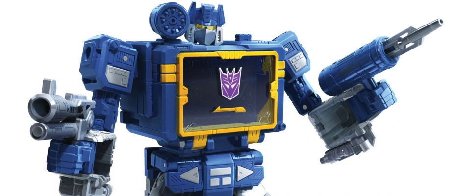 Transformers Generations July Reveals Official Pics and Details