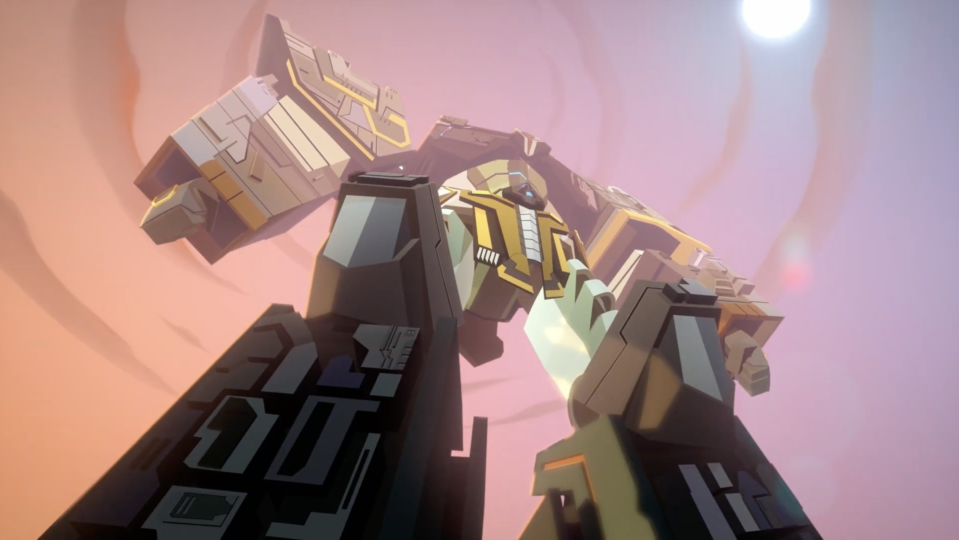 Transformers Cyberverse Iaconus