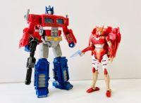 TAKARA TOMY Transformer War For Cybertron Series WFC-09 Bumblebee