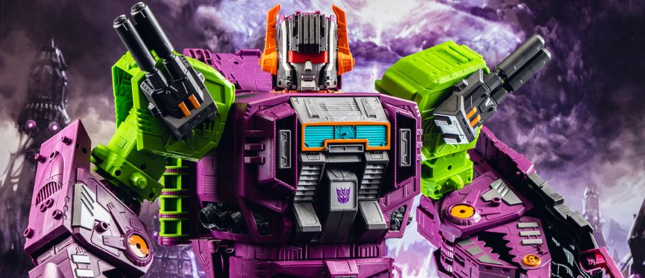 TFW2005's Transformers WFC Earthrise Scorponok Photo Gallery Online