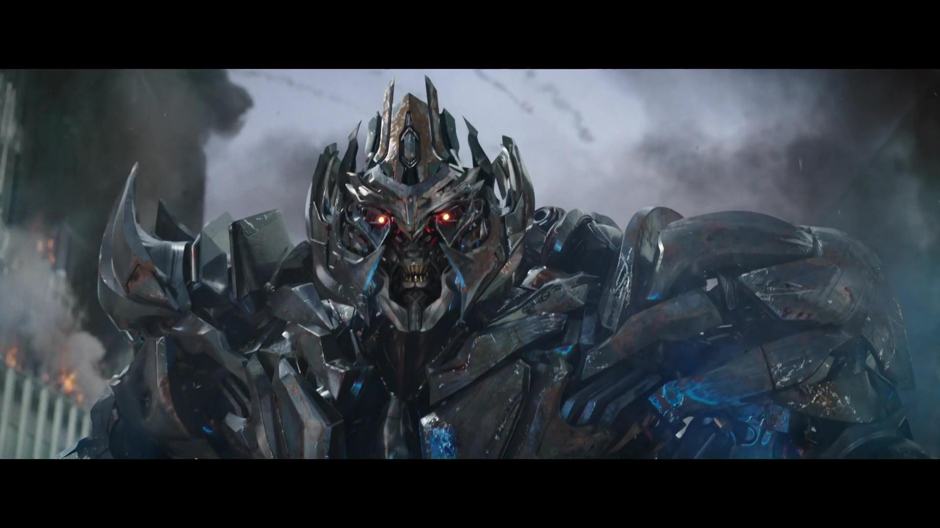 Sky Q Advert Featuring Revenge Of The Fallen Megatron Transformers News Tfw2005
