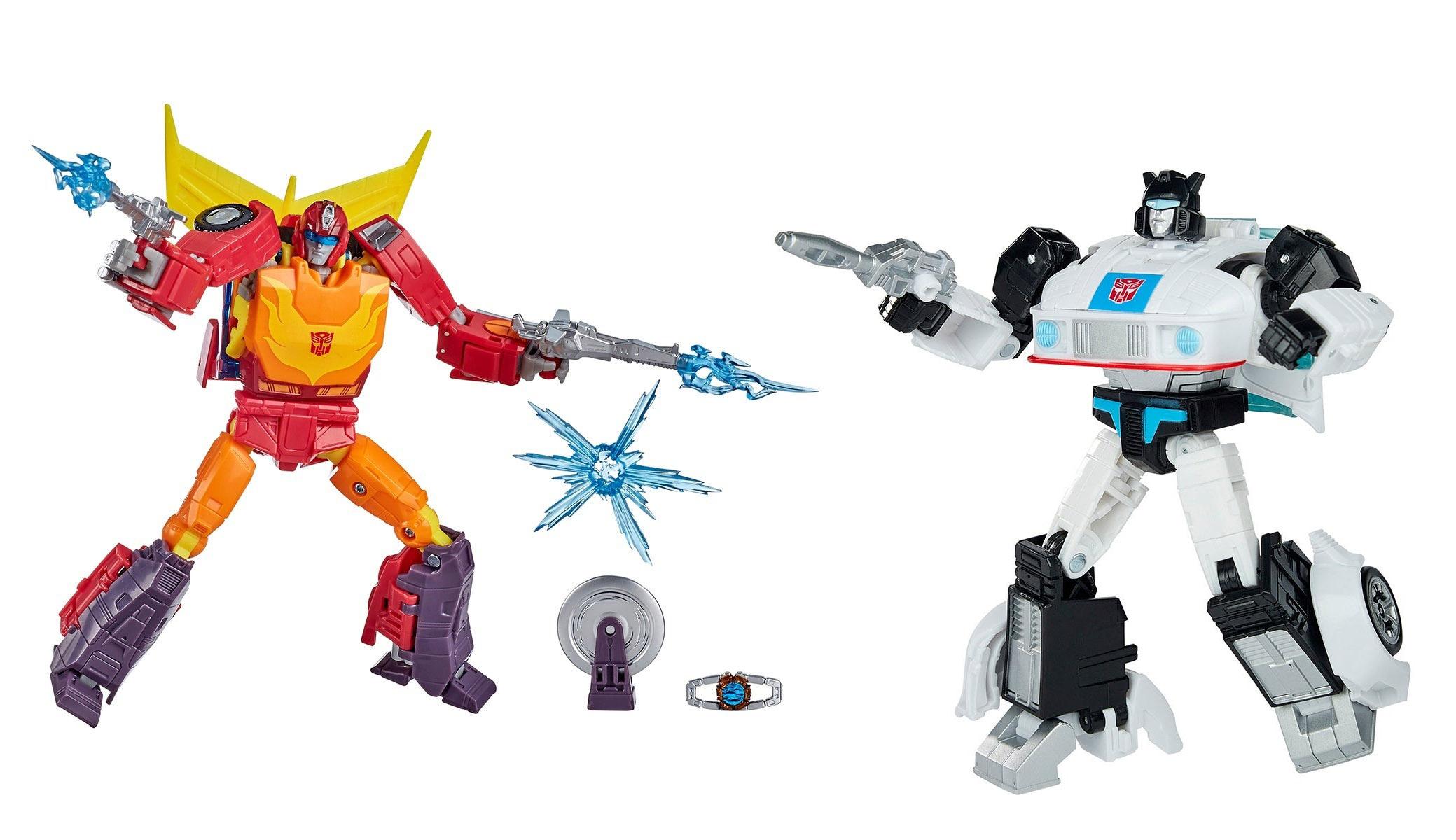 Autobot Jazz Transformers Studio Series 86-01 Action Figure Pre Order