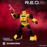 Figurines Transformers G1 (articulé, non transformable) ― Par ThreeZero, R.E.D, Super7, Toys Alliance, etc - Page 7 RED-G1-Bumblebee-200x200