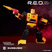 Figurines Transformers G1 (articulé, non transformable) ― Par ThreeZero, R.E.D, Super7, Toys Alliance, etc - Page 7 RED-G1-Bumblebee01-200x200
