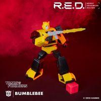 Figurines Transformers G1 (articulé, non transformable) ― Par ThreeZero, R.E.D, Super7, Toys Alliance, etc - Page 7 RED-G1-Bumblebee02-200x200