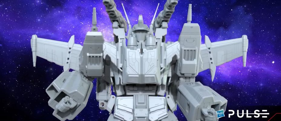 Transformers Haslab Victory Saber Revealed! Crowdfunding Campaign Live!